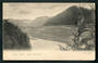 Early Undivided Postcard of Bealey West Coast Road. - 48839 - Postcard