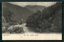 Early Undivided Postcard by Muir & Moodie of Buller Gorge. - 48840 - Postcard