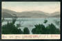 Early Undivided Coloured postcard by Muir and Moodie of Lake Kanieri. - 48841 - Postcard