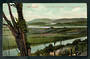 Coloured Postcard of Grey Valley. - 48849 - Postcard