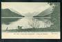Early Undivided Postcard by Muir & Moodie of Head of Lake Manapouri from the Beehive. - 49047 - Postcard