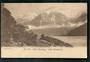 Early Undivided Postcard by Muir & Moodie. Early morning Lake Manapouri. - 49057 - Postcard