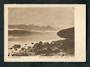 Early Undivided Postcard of South Fjord Lake Te Anau. - 49074 - Postcard