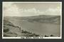 Real Photograph by N S Seaward of Otago Harbour Dunedin. - 49163 - Postcard