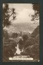 Real Photograph of the Botannical Gardens Dunedin. - 49166 - Postcard