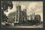 Postcard of St Joseph's Cathedral and St Dominic's Priory Dunedin. - 49173 - Postcard