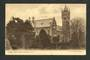 Postcard of Otago University Dunedin. - 49176 - Postcard