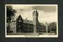 Real Photograph by A B Hurst & Son of Otago University Dunedin. - 49185 - Postcard