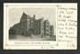 Early Undivided Postcard of Dominican Priory and College Dunedin. Posted 1904. - 49193 - Postcard