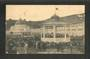 Postcard of of Dunedin Exhibition Rotunda and Dome. - 49218 - Postcard