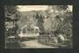 Postcard of Botannical Gardens Dunedin. - 49258 - Postcard