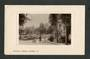 Real Photograph of Botannical Gardens Dunedin. - 49260 - Postcard