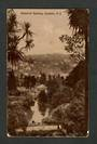 Postcard of Botannical Gardens Dunedin. - 49283 - Postcard