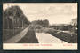 Early Undivided Postcard by Muir and Moodie of Puni Creek Invercargill. - 49393 - Postcard