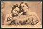 Postcard of Maori Beauties. - 49563 - Postcard