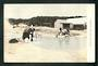 Coloured postcard of Washing Day at Rotorua. - 49609 - Postcard