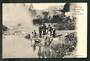 Postcard of Washing Day Boiling Lake Rotorua. - 49640 - Postcard