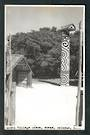 Real Photograph by N S Seaward of Model Village Whaka. - 49657 - Postcard