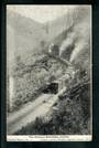 Postcard of the Famous Rimutaka Incline. - 49902 - Postcard