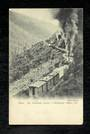 Early Undivided Postcard of The Rimutaka Incline. - 49920 - Postcard