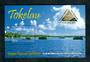 TOKELAU ISLANDS 2008 Tarapex International Stamp Exhibition. Miniature sheet. - 50012 - UHM