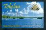 TOKELAU ISLANDS 2008 Tarapex International Stamp Exhibition. Miniature sheet. - 50021 - CTO