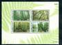 THAILAND 1996 The Centennial Anniversary of the Royal Forest Department. Miniature sheet. - 50066 - UHM