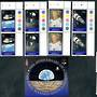 KIRIBATI 1999 1999 30th Anniversary of the First Manned landing on the Moon. Set of 4 and miniature sheet. - 50262 - UHM