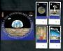 ASCENSION 1999 30th Anniversary of the First Manned landing on the Moon. Set of 4 and miniature sheet. - 50482 - UHM