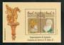 BRAZIL 1991 Brasiliana '93 International Stamp Exhibition. Miniature sheet. - 51013 - UHM