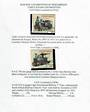 MOZAMBIQUE 1979 Railway Locomotives of Mozambique. Set of 4 written up. - 51136 - Mixed