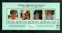 TRISTAN DA CUNHA 1998 Diana Princess of Wales Commoration. Miniature Sheet. - 51174 - UHM