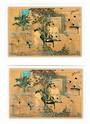 TAIWAN 1993 Taipei '93 International Stamp Exhibition. Miniature sheet. - 51313 - UHM