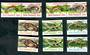 NEW ZEALAND 1984 Endangered Wildlife. Set of 5. - 52127 - UHM