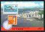 BRITISH INDIAN OCEAN TERRITORY 1997 Hong Kong  '97 International Stamp Exhibition. Miniature sheet. - 52141 - UHM
