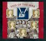 GREAT BRITAIN 2005 End of the War. Miniature sheet. - 52166 - UHM