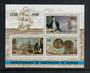 COOK ISLANDS 1978 Bicentenary of the Discovery of Hawaii. Set of 3. - 52330 - UHM