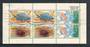 NEW ZEALAND 1979 Health. Miniature sheet. Commercial usage - 52384 - Used
