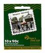 NEW ZEALAND Pete's Post Limited Mainstreet Wanganui 90c. Booklet. - 55603 - Booklet