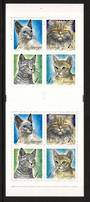 SWEDEN 1994 Cats. Booklet. - 56119 - UHM
