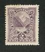 NEW ZEALAND 1898 Pictorial 2d Purple. - 58 - LHM