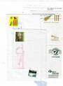 NEW ZEALAND 1999 Petes Post. Full cover and 3 other items. - 58509 - PostalHist
