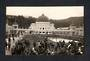 NEW ZEALAND 1925 Postcard by McNeill of Dunedin Exhibition. The Pool and Dome. - 69412 - Postcard