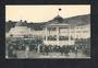 NEW ZEALAND 1925 Postcard by McNeill of The Dunedin Exhibition. Rotunda and Dome. - 69418 - Postcard