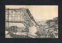 NEW ZEALAND 1925 Postcard by McNeill of The Dunedin Exhibition. The Big Thrill. - 69419 - Postcard