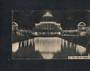NEW ZEALAND 1925 Postcard by McNeill of The Dunedin Exhibition. The Grand Court. One bad corner. - 69422 - Postcard