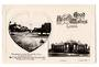 Real Photograph of Levin. Two views. - 69539 - Postcard