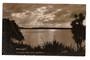 Real Photograph of Moonlight Bullers Lake Ohau. - 69540 - Postcard