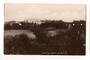 Real Photograph by Aitken of Public Gardens Levin. - 69546 - Postcard