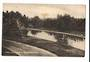Postcard by Aitken of the Lake the Public Gardens Levin. - 69549 - Postcard